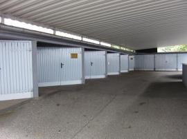 garage bochum mieten